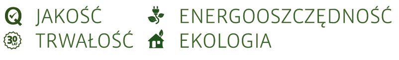 jakosc i energooszczednosc